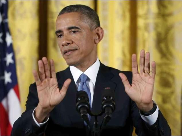 "Senato Usa, ""Tortureinutili"" Obama, ""Non accadra' piu'"""