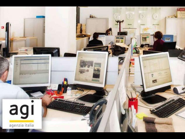 Editoria: Agi partner People's Daily per Assemblea Nazionale Cina