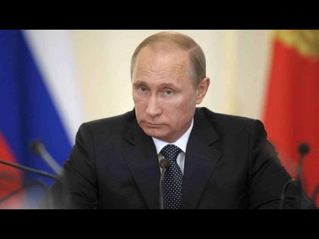 Ucraina: vertice di Putin con Consiglio di sicurezza russo