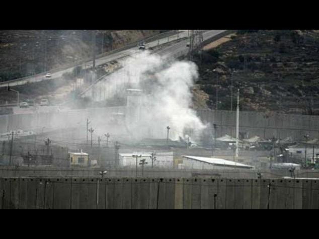 """M. O.: scontri in Cisgiordania, """"un palestinese ucciso"""""""