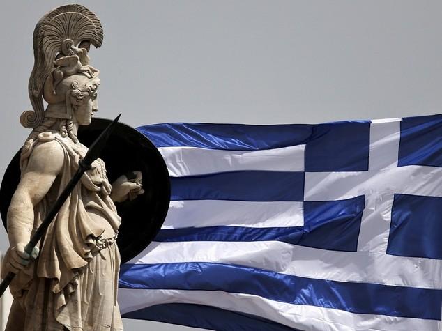 La Grecia spaventa i mercati, Milano cede il 2,4%