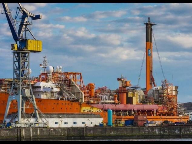 Banche: Stella (Maersk Italia), shipping settore interessante