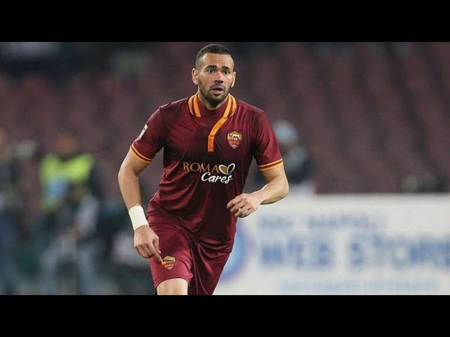 Calcio: Roma, per Castan necessario intervento neurochirurgico al cervelletto