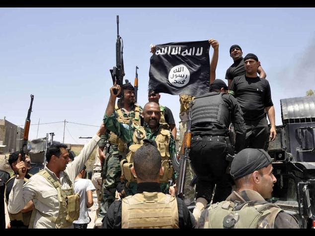 """Isis: """"Usa e Londra pronti alle truppe di terra in Siria"""""""