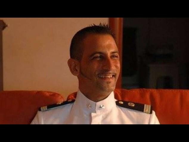 Maro': parla Latorre, ma il pensiero e' per Girone