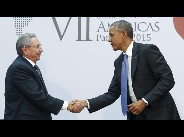 Usa rimuovono Cuba da lista Paesi che sostengono il terrorismo