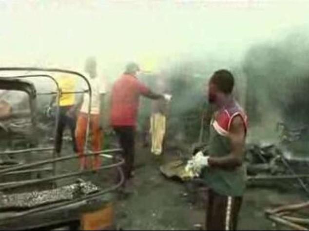 Nigeria: Boko Haram fa strage di cristiani, 50 morti