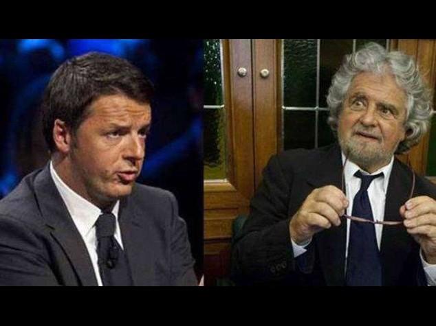 Grillo su riforme, se presi in giro faremo opposizione seria