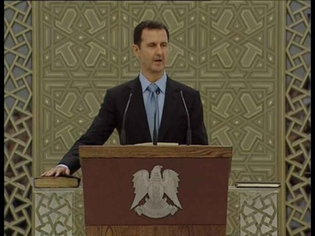 Siria: Assad, se Russia fallisse sara' disastro per regione