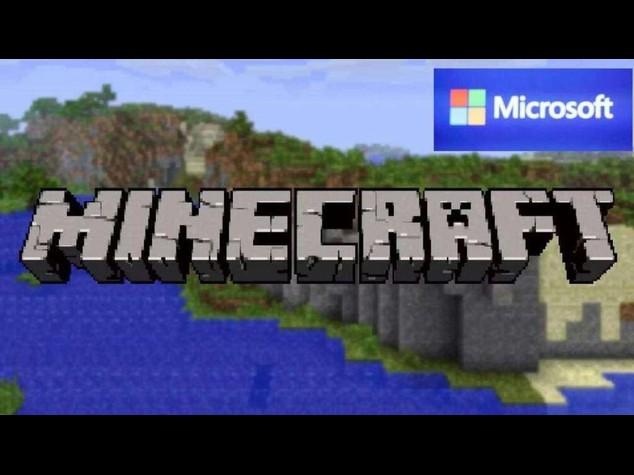 Videogiochi: Microsoft compra societa' Minecraft 2, 5 mld dlr