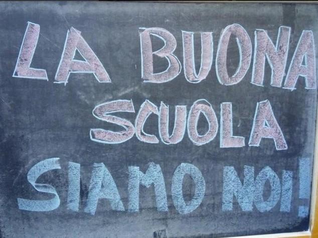 """Scuola: vertice a Palazzo Chigi """"La fiducia resta un'opzione"""""""