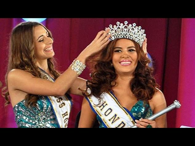 Miss Honduras trovata morta con la sorella, fermato il fidanzato
