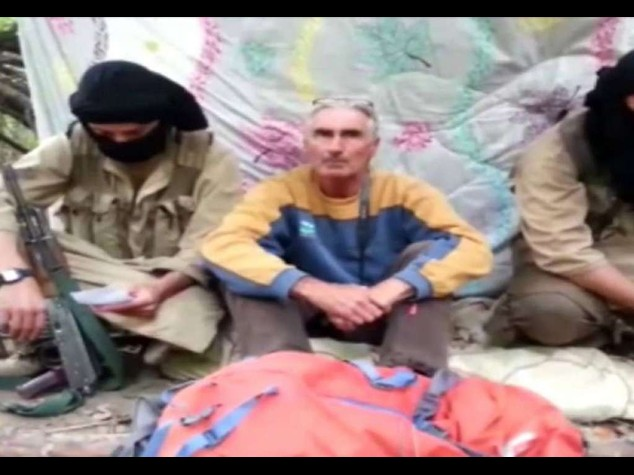 French hostage reportedly beheaded in Algeria