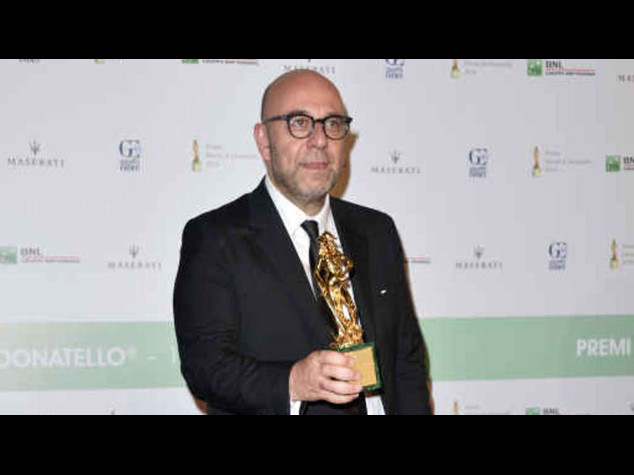 Tension mounts for Paolo Virzi ahead of London Oscars