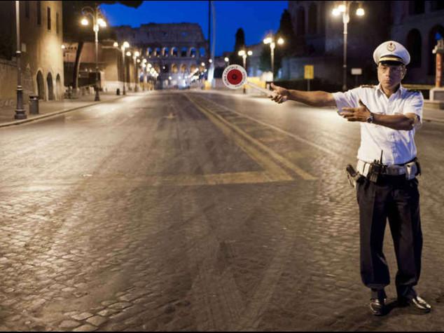 """Pignatone: a Roma molte mafie """"Sono in arrivo altre operazioni"""""""