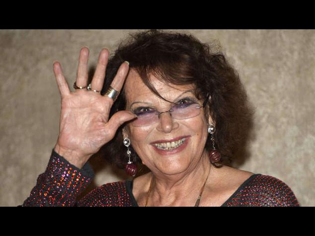 Claudia Cardinale torna sul set, con Haber in un film su Rodolfo Valentino