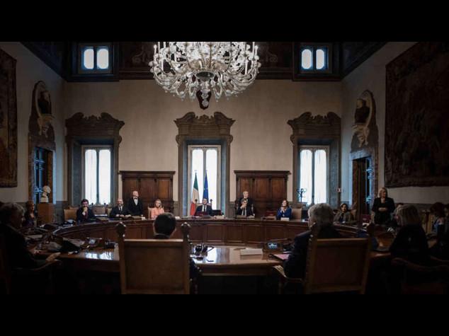 Governo: Consiglio ministri delibera movimento prefetti