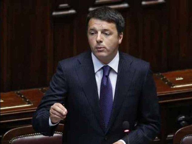 """Renzi, """"riforme subito o si vota"""" Segreteria Pd: 8 donne, 7 uomini"""