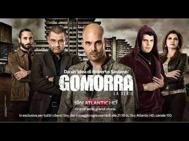"""Gomorra: D'Amore, """"Polemiche su serie tv? Non commento illazioni"""""""