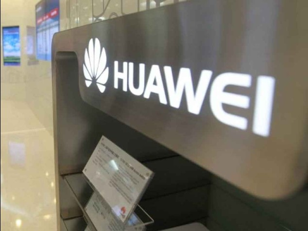 Huawei first-half revenue up 19 percent
