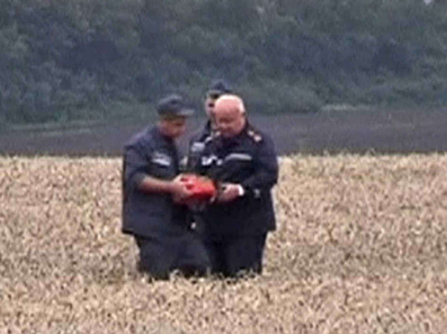 MH17 black boxes to go to Malaysia