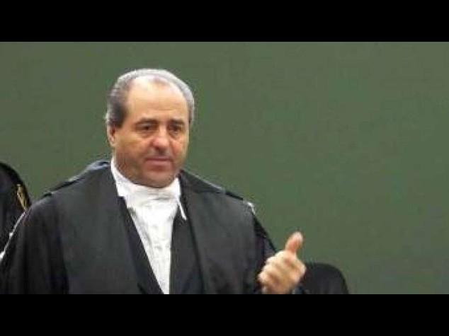 Stato-mafia: pentito Avola, ci fu chiesto di uccidere Di Pietro