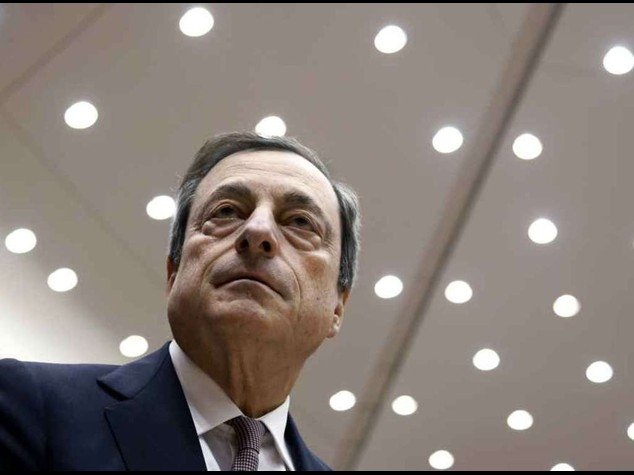 QE programme to begin Mar. 9, says ECB chief Draghi