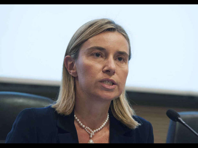 Ue: braccio di ferro sulle nomine  Il Pse candida la Mogherini