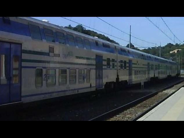 Treno travolge e uccide tre operai di Rfi nel Nisseno