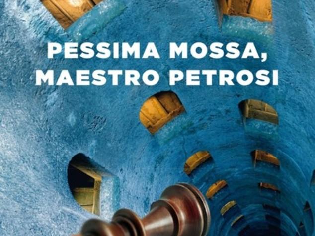Libri: 'Pessima mossa, maestro Petrosi' di Paolo Fiorelli