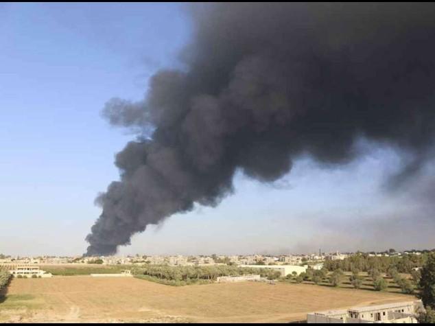 Isis: raid su raffinerie del califfato. 3mila europei nella Jihad