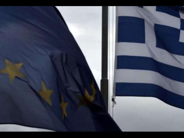 Germania, ok aiuti alla Grecia   Spread Btp/Bund giu' a 98 punti