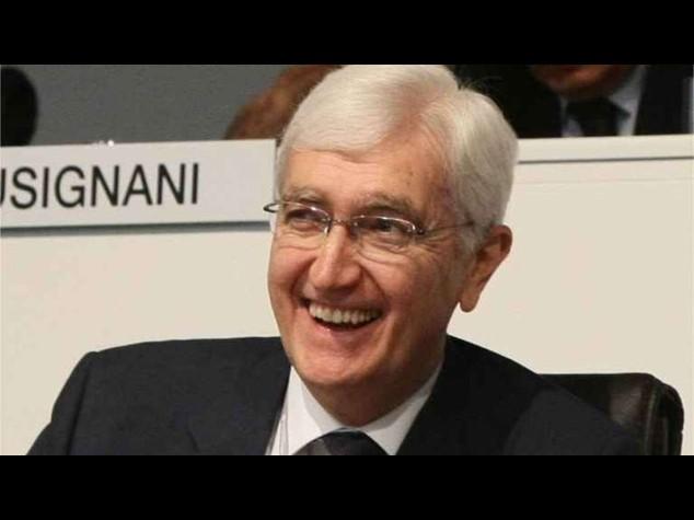 Banche: Ettore Caselli nuovo presidente di Assopopolari
