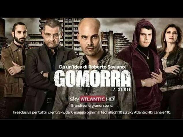 "Camorra: estorsioni a 'Gomorra'; Cattleya, ""estranei ai fatti"""