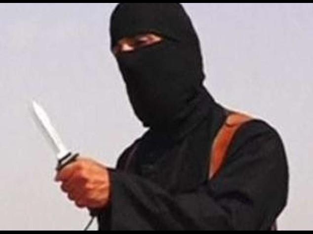 """Isis diffonde video reporter inglese, """"L'Occidente sbaglia"""" -  Video"""