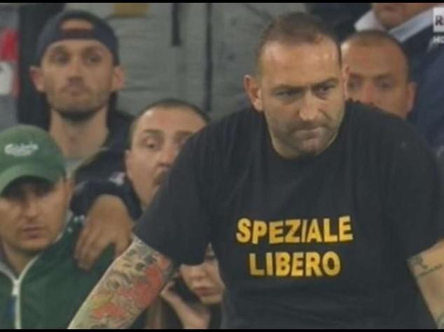 Ultra': arrestato Genny 'la carogna'