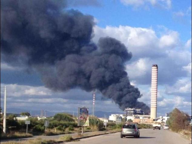 Rogo in raffineria Milazzo: Lorenzin, ora bisogna valutare rischi per salute