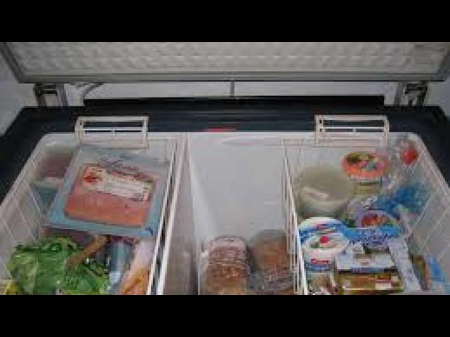 Istat: 39,3% famiglie ha lavastoviglie, 25% congelatore