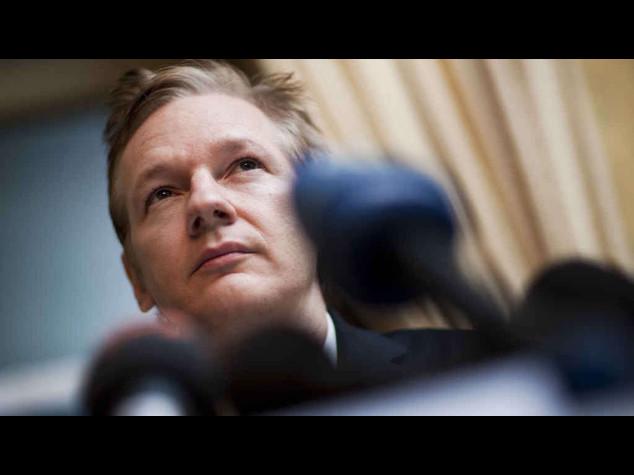 Wikileaks: giudice svedese conferma mandato cattura Assange