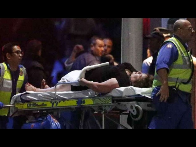 "Australia: testimone iraniana, ""dopo tragedia Sydney mi sento indesiderata"" - Foto"