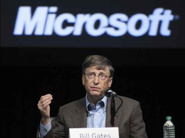 Microsoft: maxi-taglio 18mila posti di lavoro, sara' dimezzata Nokia Devices & Services