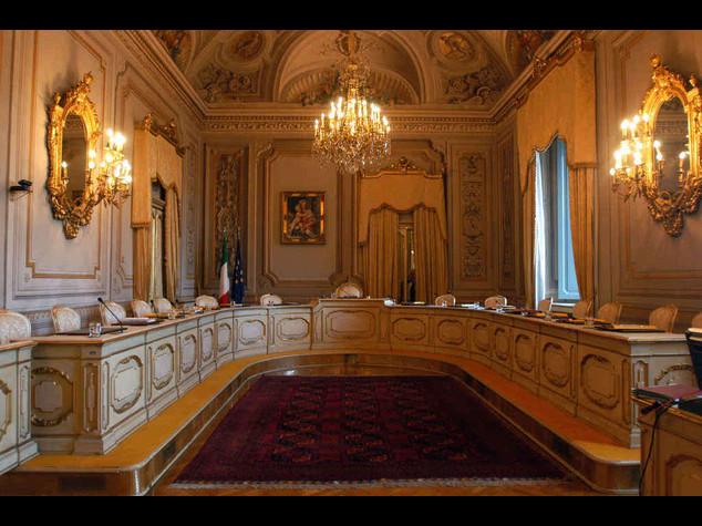 """Stallo sulla Consulta, Renzi, """"soluzione di alto profilo"""""""