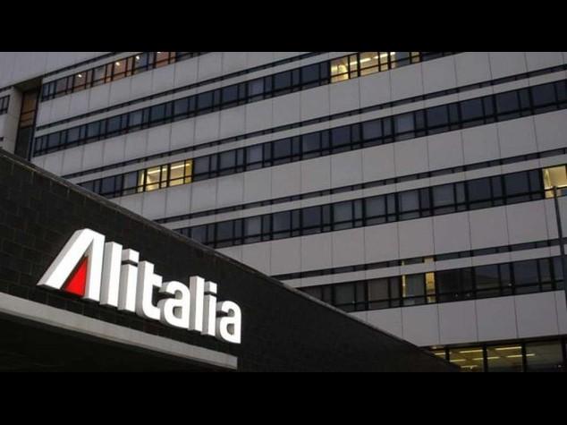 Alitalia: Filt-Cgil, accordi saranno sottoposti a ok lavoratori