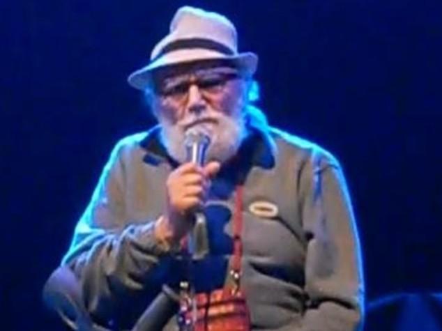 Addio a Remo Remotti, cantore della Roma perduta - Video