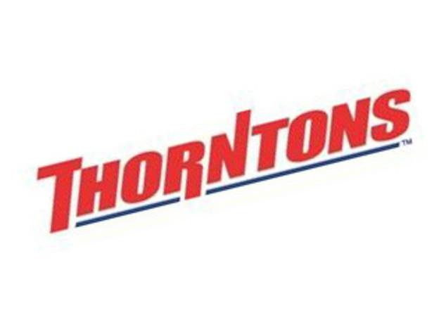 Ferrero: offre 111,9 mln sterline per britannica Thorntons