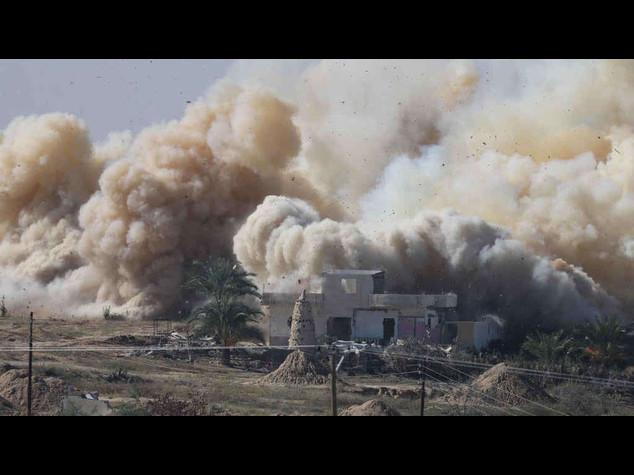 Egitto: terrore tra i turisti ad Assuan, bomba uccide due persone