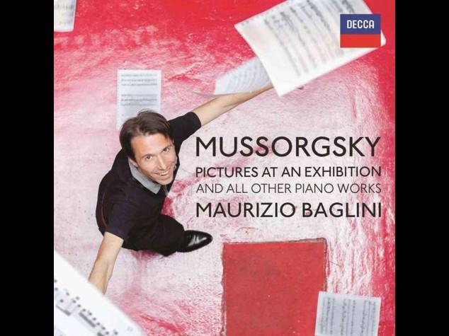 """Musica: Baglini il 'maratoneta', """"corro nel tempo con Mussorgsky"""""""