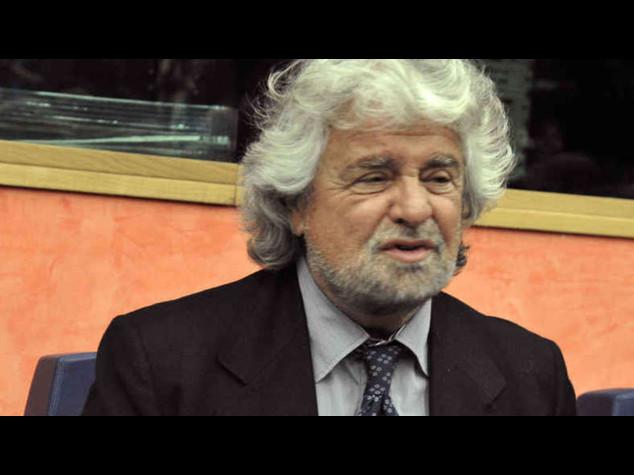 M5S: Grillo, io non detto la linea ma rassicuro parlamentari