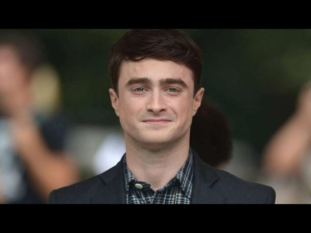 Cinema: Harry Potter 'maledetto', Radcliffe in un film horror