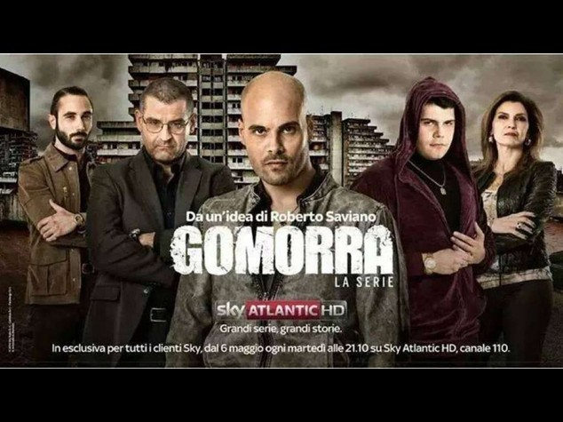 Camorra: estorsione a societa' produzione serie tv 'Gomorra', 3 arresti